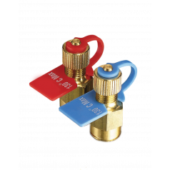 Комплект измерительных ниппелей для Гранбаланс - FH01A139970