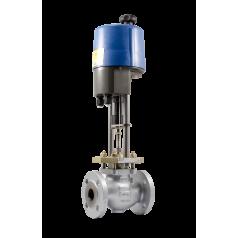 Клапаны Polna Z/1 c электроприводом - CJ03A226621