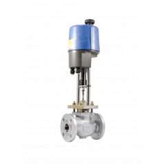 Клапаны Polna Z/3 c электроприводом - CJ02D229781