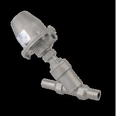 Клапаны отсечные PP1040 - IP02D114860