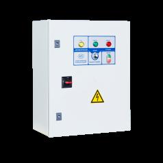 Шкафы управления насосами на 1 насос с УПП - EA04A387168