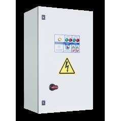 Шкафы управления насосами на 2 насоса с УПП - EA04D150090